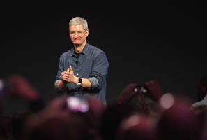 Quinn: Four ways that Tim Cook is making Apple his own